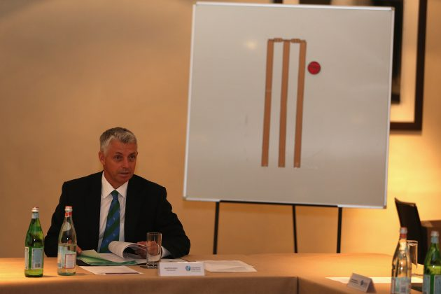 ICC Annual Conference week starts in London - Cricket News