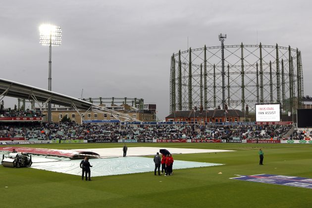 Rain washes out Pietersen's comeback game  - Cricket News