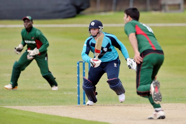 Scotland clinch thriller against Kenya - Cricket News
