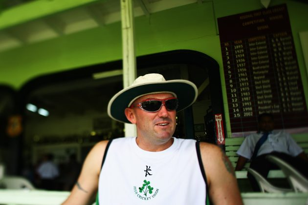Ireland opt for youth in T20 Qualifiers   - Cricket News