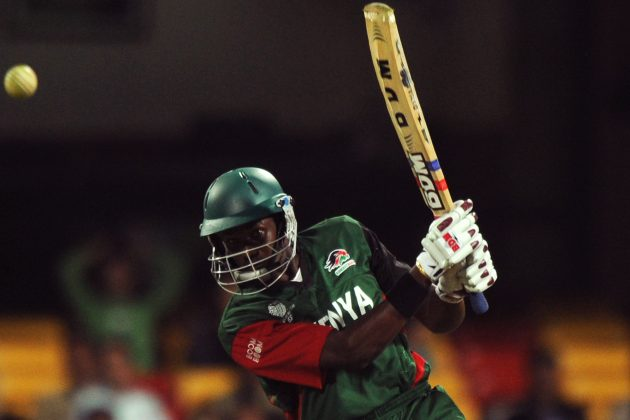 Kenya names squad named for UAE I Cup and One Day Matches - Cricket News