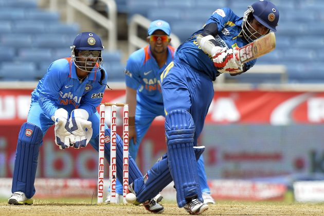 Tharanga's 174 seals giant win for Sri Lanka   - Cricket News