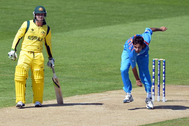 Australia to begin tour in Rajkot - Cricket News