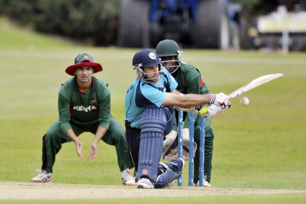 Scotland beats Kenya in rain-marred clash - Cricket News