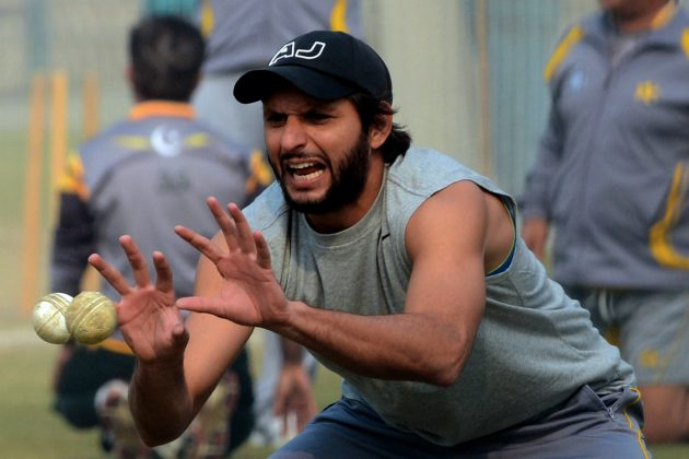 Afridi in, Malik and Kamran out for WI tour - Cricket News