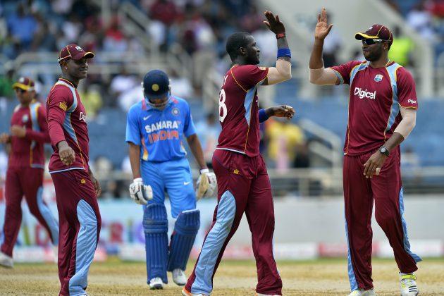 Misfiring India has mountain to climb - Cricket News