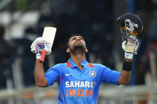 Kohli ton leads India to big win - Cricket News