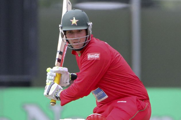 Taylor to lead Zimbabwe against India - Cricket News