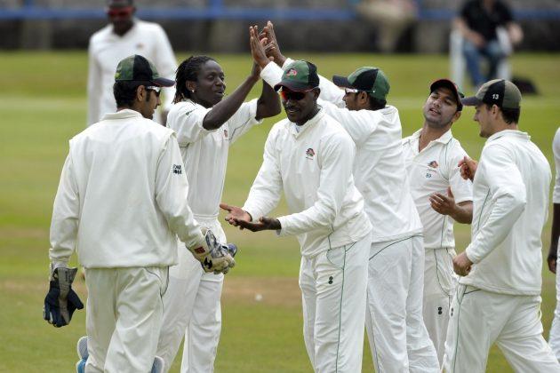 Kenya bowlers keep Scotland down to 212 - Cricket News