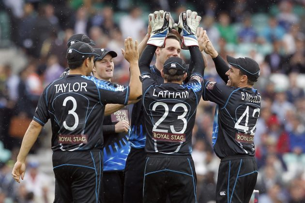 New Zealand Cricket announces contracted players for 2013-14 - Cricket News