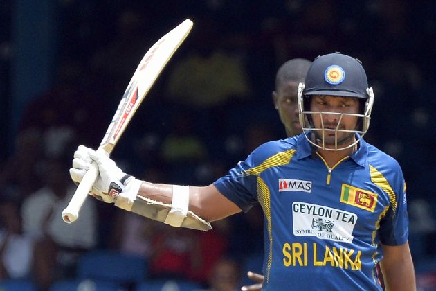 Sangakkara stars in Sri Lanka win - Cricket News