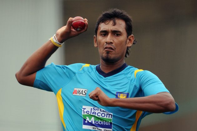 Lakmal to replace injured Kulasekara - Cricket News