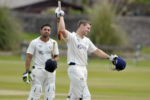 Scotland beats Kenya by 152 runs - Cricket News