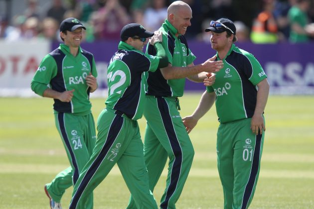 ICC congratulates Ireland - Cricket News