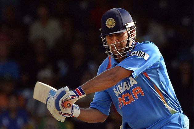 Dhoni clinches title for India in low-scoring thriller  - Cricket News
