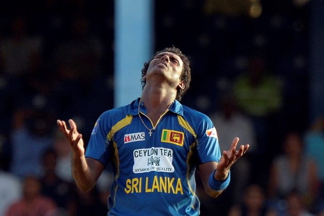 Mathews suspended for two ODIs for slow over-rate in Trinidad - Cricket News