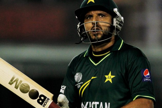 Last ambition is to win the World Cup: Afridi  - Cricket News