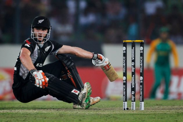 Chest infection delays Williamson's departure - Cricket News