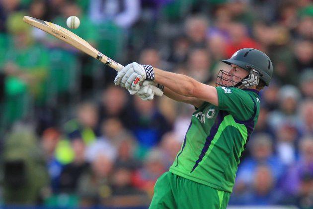 Ireland targets quarter-finals in World Cup: Porterfield - Cricket News