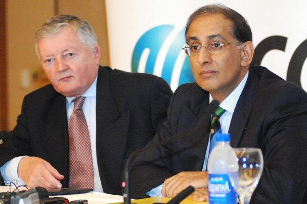 Results of meeting of ICC Cricket World Cup 2011 Central Organising Committee - Cricket News