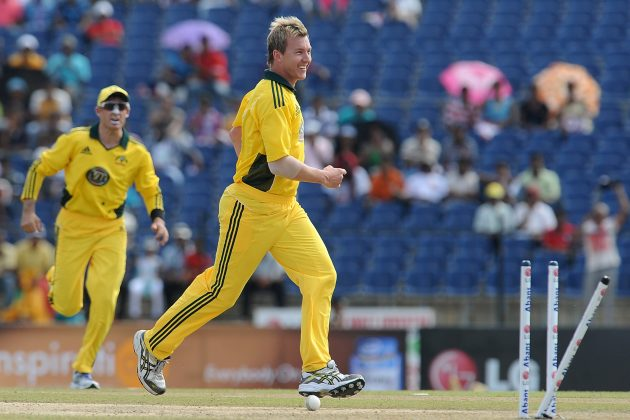 Fast bowlers will dominate Australia's WC campaign: Lee - Cricket News
