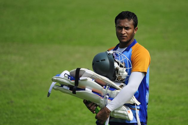Bangladesh eyes World Cup quarter-final spot - Cricket News