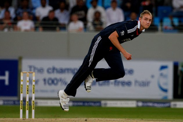 Broad keen to maintain England's winning run ahead of World Cup campaign - Cricket News