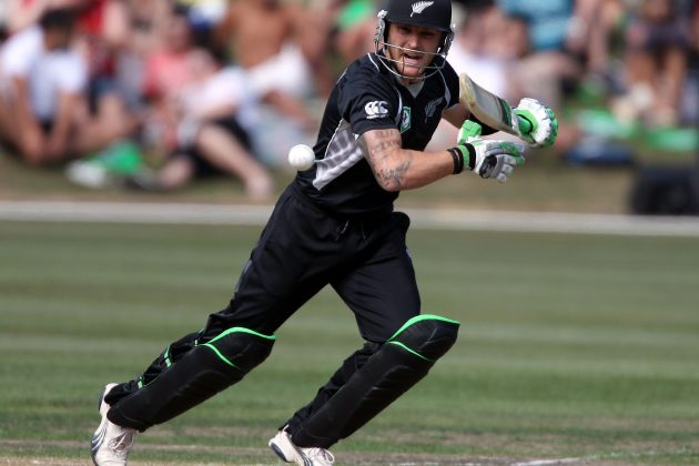 McCullum wants NZ to be fearless - Cricket News