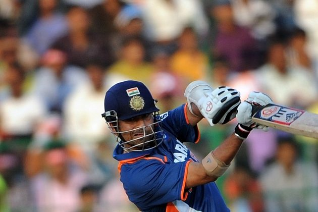 ICC CWC Man of the Series - Sachin Tendulkar - Cricket News