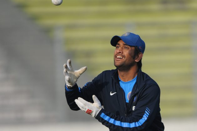 India fired up for Aussie challenge, says Dhoni - Cricket News