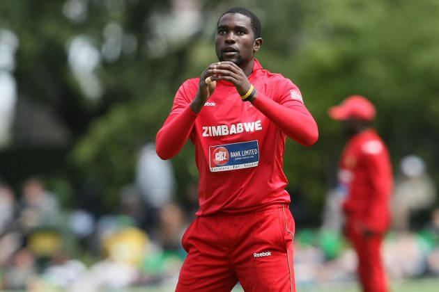 Chigumbura looking for upsets at World Cup - Cricket News