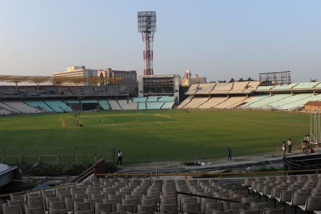 #WT20 India 2016 – A look at the grounds - Cricket News
