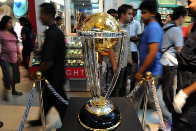 ICC Cricket World Cup warm-up fixture schedule is revealed - Cricket News
