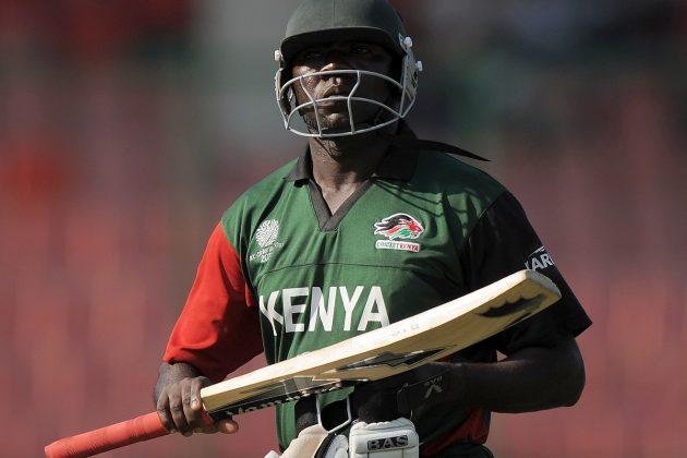 Kenya announces provisional CWC 2011 squad  - Cricket News
