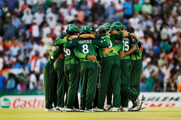 ICC extends deadline for Pakistan to name World Cup squad - Cricket News