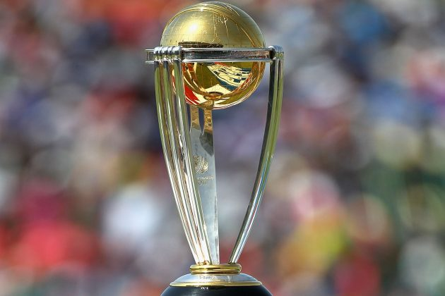 ICC CWC history recorded in definitive television series