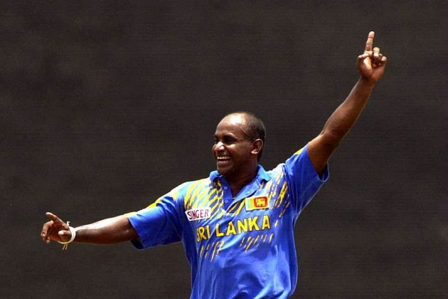 Vaas, Jayasuriya in the Sri Lankan mix - Cricket News