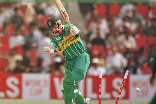 CWC 150+ Club - Andrew Hudson - Cricket News