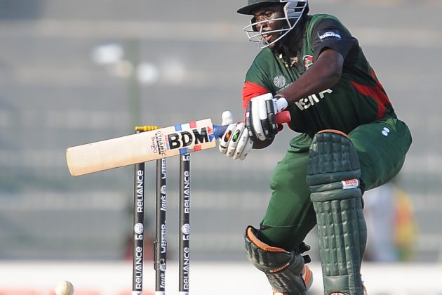 Obuya calls for improved performances - Cricket News