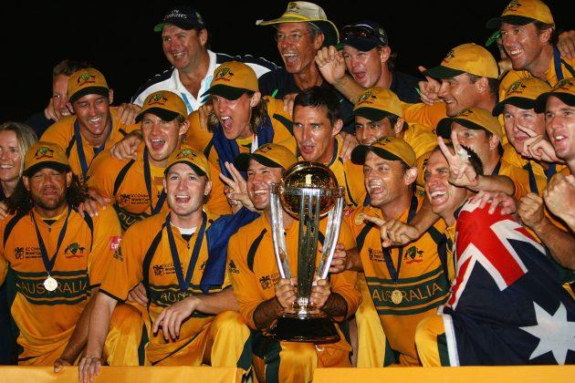 Six months to CWC 2011 final - Cricket News
