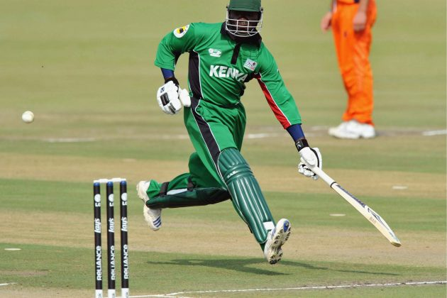 Tikolo commits to World Cup campaign - Cricket News