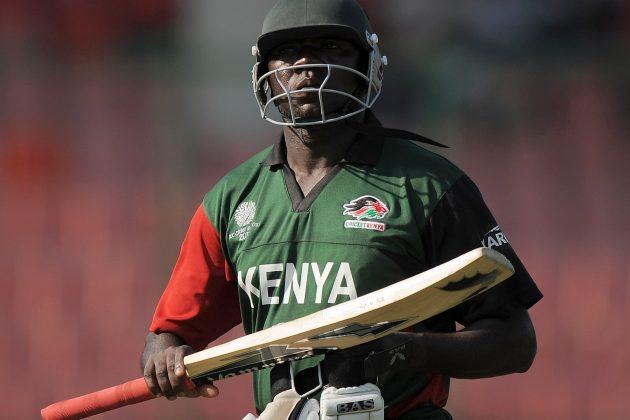 Tikolo stars in Kenya win - Cricket News