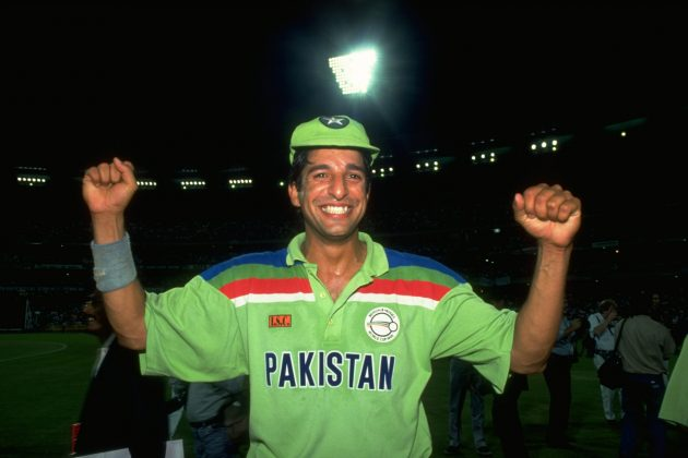 CWC 1992 gave Pakistan the belief, says Akram - Cricket News