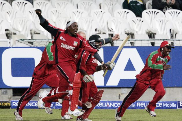 Six months to go - five classic Zimbabwe CWC matches - Cricket News