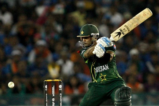 PCB names 30-man ICC CWC 2011 preliminary squad