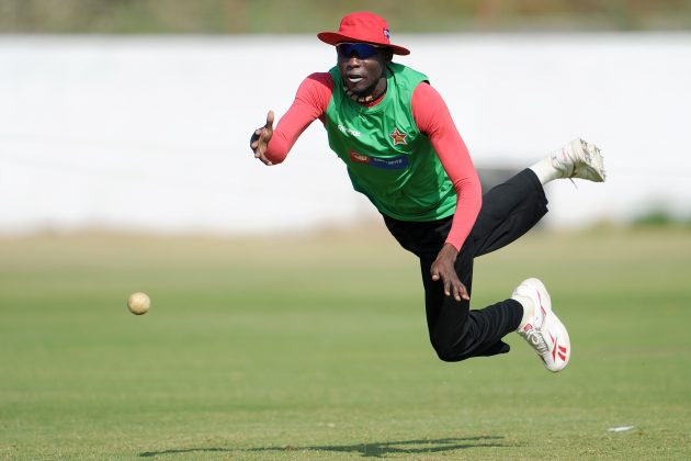 Zimbabwe looking forward to Australia test in World Cup - Cricket News