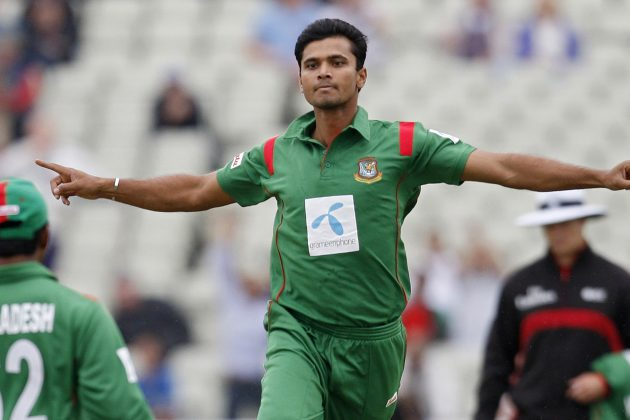 Mortaza excited about World Cup on home soil - Cricket News