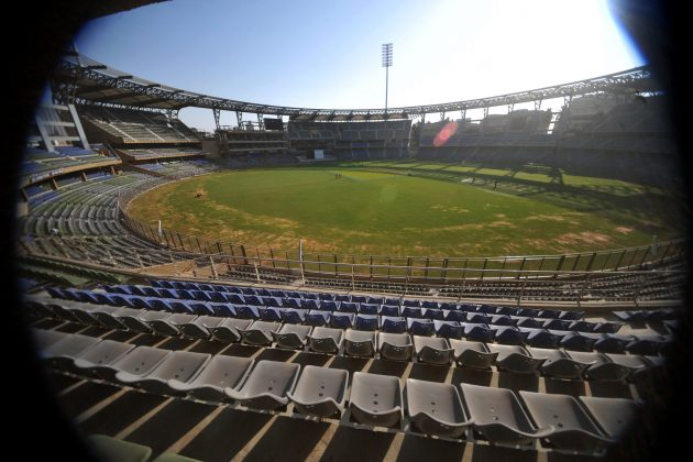 Classic ODI matches at CWC venues - Wankhede Stadium - Cricket News
