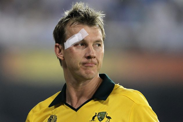 Lee hints at retirement post ICC CWC 2011