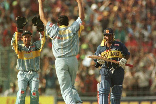 Classic ODI matches at CWC 2011 venues - Kolkata - Cricket News